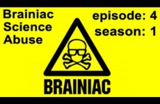 Brainiac – Full Episode – Season 1 Ep. 4 – Brainiac Science Abuse