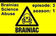 Brainiac – Full Episode – Season 1 Ep. 3 – Brainiac Science Abuse