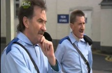 ChuckleVision 14×04 On The Hoof