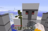 Minecraft – Machine City | Komic's World Tour – Part 3