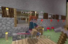 Minecraft – Making A House A Home [27]