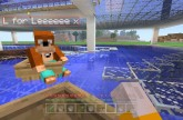 Minecraft Xbox – Crystal Rapids [75]