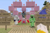 Minecraft Xbox – Evil Mr. Pork Chop [66]