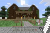 Minecraft Xbox – Ghost Door [61]