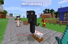 Minecraft Xbox – Shear Fun – [89]