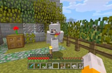 Minecraft Xbox – The Big Dog [97]