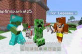Minecraft Xbox – The Friendly Creeper [53]