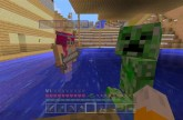 Minecraft Xbox – Things Go Wrong [73]