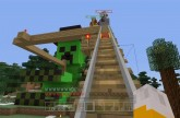 Minecraft Xbox – Thrill Ride [55]