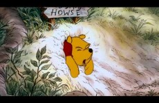 The Mini Adventures of Winnie the Pooh: Stuck at Rabbit's House