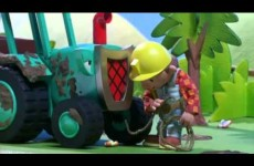 Bob The Builder Season 3 Episode 2