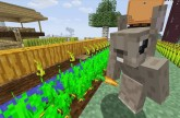 Minecraft Xbox – Easter Bunny [187]