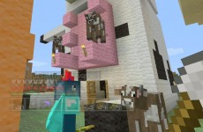 Minecraft Xbox – Quest For Udder Cows (29)