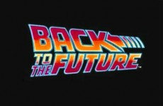 The Back to the Future Theme Tune