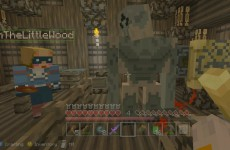 Minecraft Xbox – Raven City – Pancake Peter {7}