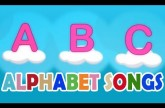 Alphabet Songs, ABC Songs for Children, ABC Phonics Songs, Learn ABC Alphabets