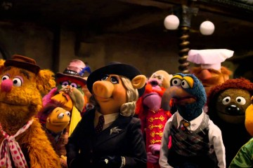 An Explanation of the Kind of Confusing Plot of Muppets Most Wanted