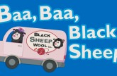 Baa Baa Black Sheep Animated – Mother Goose Club Rhymes for Kids