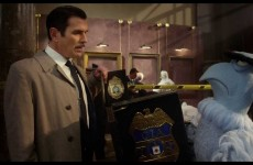 """Badge Envy"" Clip – Muppets Most Wanted"