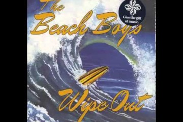 Beach Boys – WIPE OUT