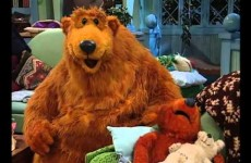 Bear in the Big Blue House – The Big Sleep