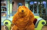 Bear in the Big Blue House – To Clean or Not to Clean