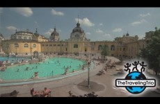 Budapest, Hungary – Sneak Peek – The Traveling Trio