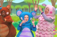 Clap Your Hands (HD) – Mother Goose Club Songs for Children