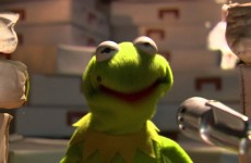 Constantine Steals Prince Fielder's Bases – Muppets Most Wanted