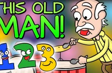 "Cool Math! ""This Old Man"" – Behind the Music"