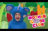 Dinosaur Stomp – Mother Goose Club Songs for Children