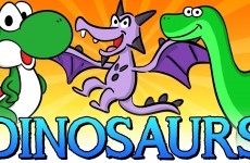 Dinosaurs – Cool School's Wiki for Kids!