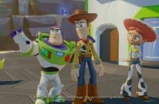 Disney Infinity – Toy Story In Space – Part 1