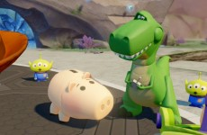 Disney Infinity – Toy Story In Space – Part 2