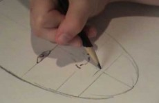 Drawing a Face Part 2 – Oliart Episode 3