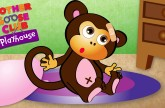 Five Little Monkeys Jumping on the Bed – Mother Goose Club Nursery Rhymes