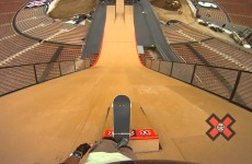 GoPro HD: Skateboard Big Air with Andy Mac – X Games 16