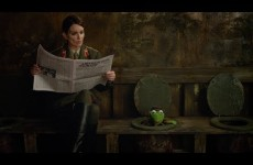 """Gulag"" Clip — Muppets Most Wanted"