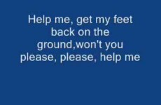 Help Beatles-With Lyrics