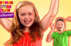 If You're Happy and You Know It – Mother Goose Club Playhouse Kids Video