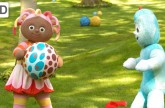 In the Night Garden – The Ball