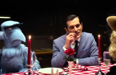 """Interrogation Song"" Full Clip — Muppets Most Wanted"