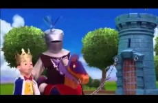 LazyTown – Prince Stingy