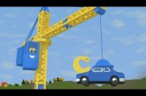 Learn about the letter C with Shawn The Train