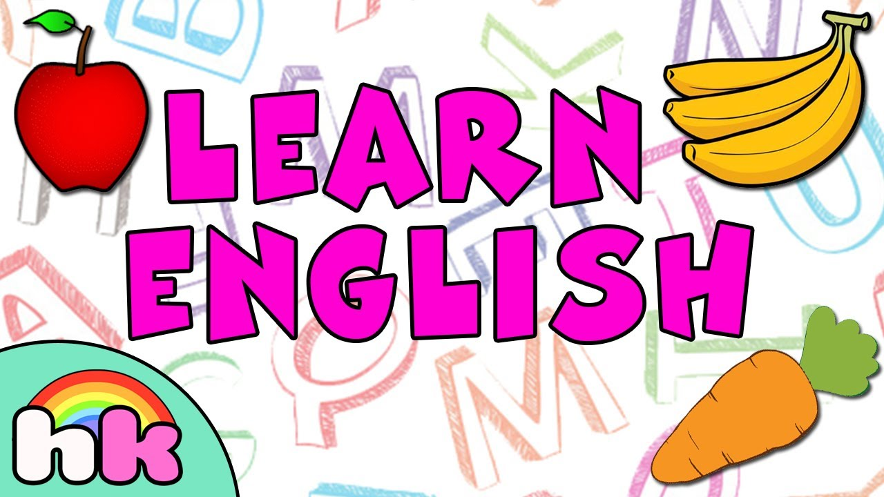 learning english children - photo #27