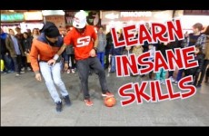 Learn insane Football skills  – T Shirt trick vs Neymar LIKE/SHARE