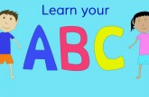 Learn your ABCs