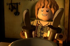 Lego The Hobbit – Dinner With Dwarfs – Part 3