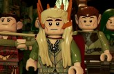 Lego The Hobbit – Dwarf Mine – Part 1