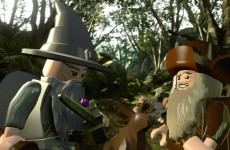 Lego The Hobbit – Radagast – Part 7